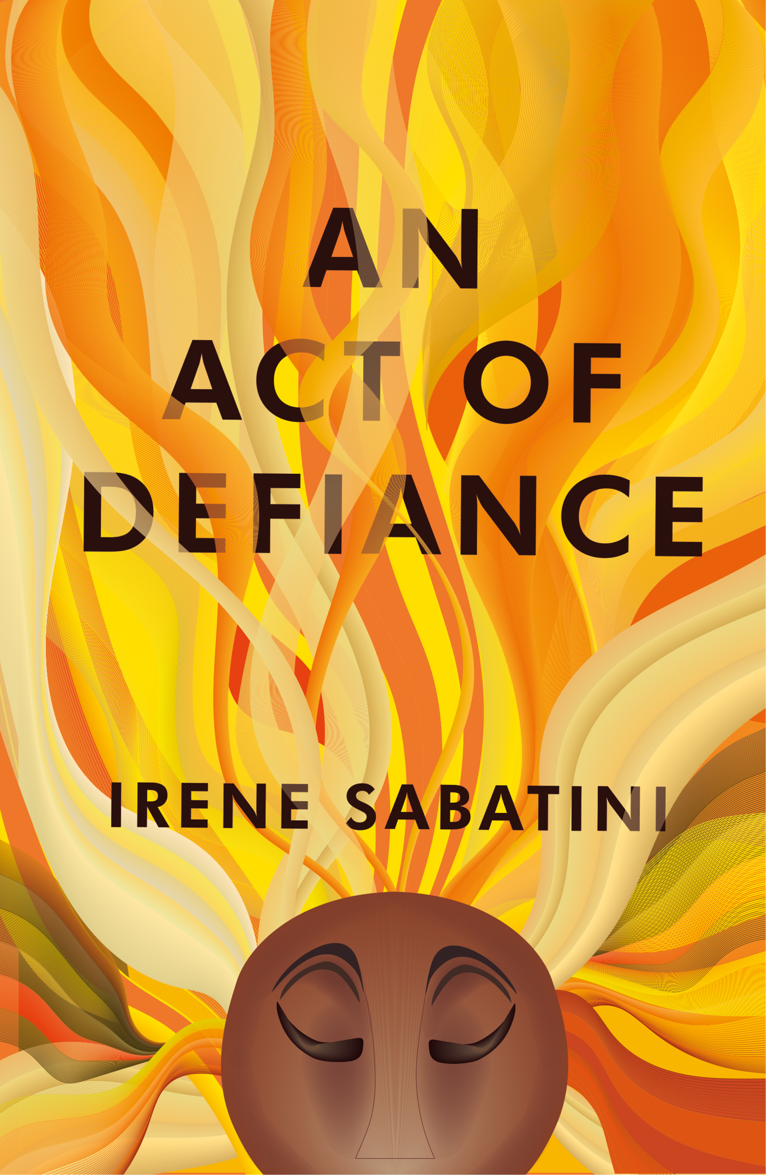 An Act of Defiance by Irene Sabatini