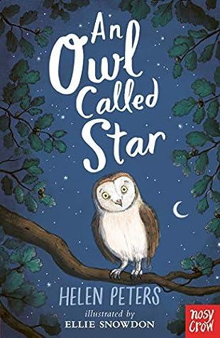 An Owl Called Star (Jasmine Green)