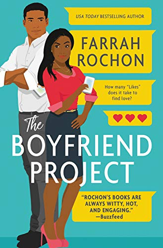 The Boyfriend Project (The Boyfriend Project, #1)