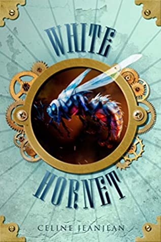 White Hornet (The Viper and the Urchin #5)