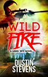 Wild Fire (Hawk Tate #6) ebook review