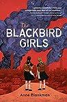 Book cover for The Blackbird Girls