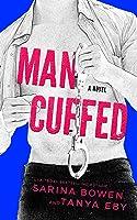 Man Cuffed (Man Hands, #4)