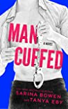 Man Cuffed (Man Hands #4)