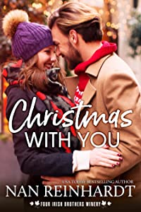 Christmas with You (Four Irish Brothers Winery, #3)