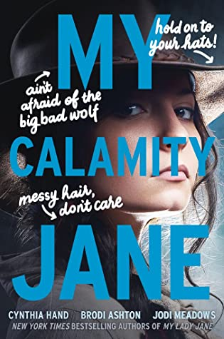 Image result for my calamity jane