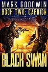 Carrion (Black Swan #2)