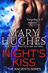 Night's Kiss (The Ancients #2)