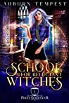 School for Reluctant Witches (Misty's Magick and Mayhem, #1)