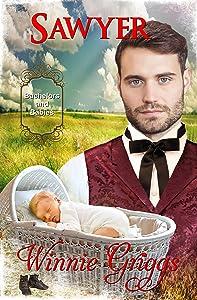 Sawyer (Bachelors & Babies, #6)