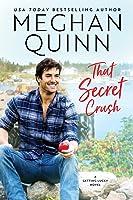 That Secret Crush (Getting Lucky, #3)