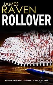 Rollover (Detective Jeff Temple Book 1)