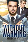 Without Warning (Cobalt Security, #1)