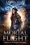 Mortal Flight Part One: The Discovery (Mortal Heat, #0.5)