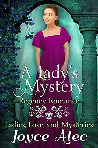 A Lady's Mystery: Regency Romance