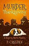 Murder on Thanksgiving (A Ridgeway Rescue Mystery Book 9)
