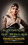 A Touch of Brass (The Silver Warriors Chronicle #2)