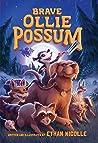 Brave Ollie Possum
