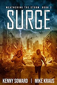 Surge (Weathering the Storm #2)