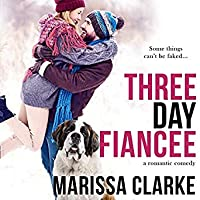 Three Day Fiancée (Animal Attraction, #2)