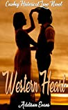 Western Heart: Cowboy Historical Love Novel