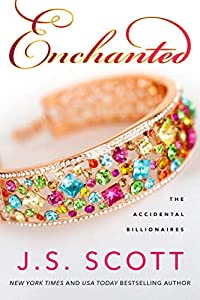 Enchanted (The Accidental Billionaires #4)