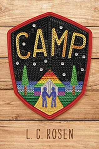 Camp by Lev A.C. Rosen