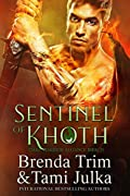 Sentinel Of Khoth