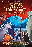 Le Secret des petits griffons (SOS Créatures fantastiques #1)