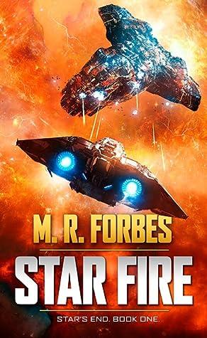Star Fire (Stars End, #1)