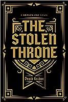 The Stolen Throne (Dragon Age #1)