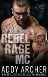 The Vice President (Of Rebel Rage MC #2)