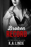 Broken Record (Record, #5)