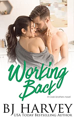 Working Back (Cook Brothers #3)