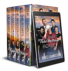 The Sweet Fake Marriage Boxset