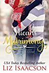 Micah's Mock Matrimony (Seven Sons Ranch in Three Rivers Romance #7)