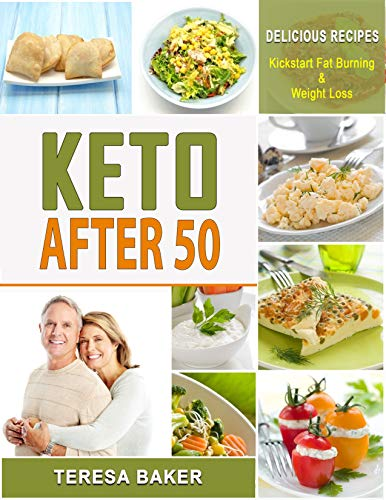 keto after 50 diet