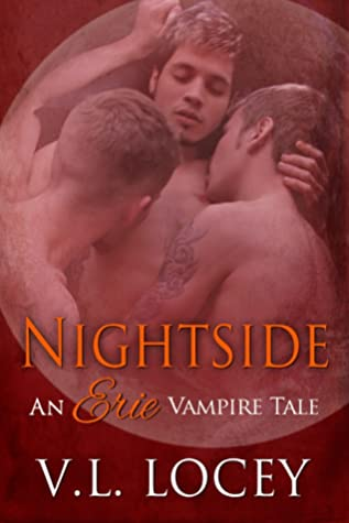 Nightside: An Erie Vampire Tale