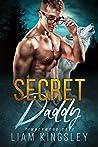 Secret Daddy (Timberwood Cove #3)