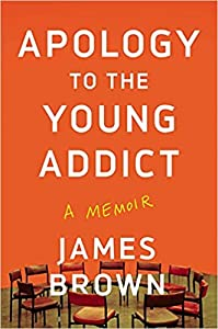 Apology to the Young Addict