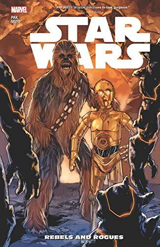 Star Wars, Vol. 12