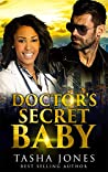 Doctor's Secret Baby (Touching Weddings, #10)