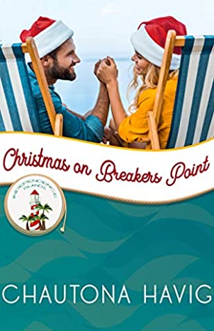 Christmas on Breakers Point (Independence Islands #1)