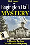 The Bagington Hall Mystery (Maggie Darling #1)