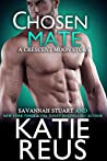 Chosen Mate (Crescent Moon, #9)