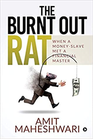 The Burnt Out Rat