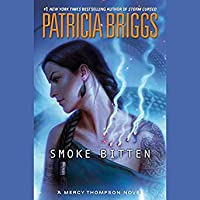Smoke Bitten (Mercy Thompson, #12)