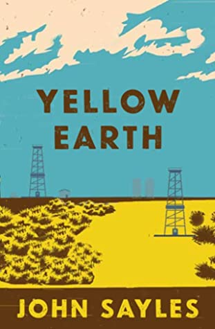 Yellow Earth cover art