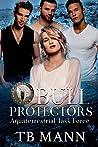 Bull Protectors (Federal Paranormal Unit)