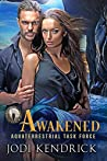 Awakened (Federal Paranormal Unit / Aquaterrestrial Task Force)